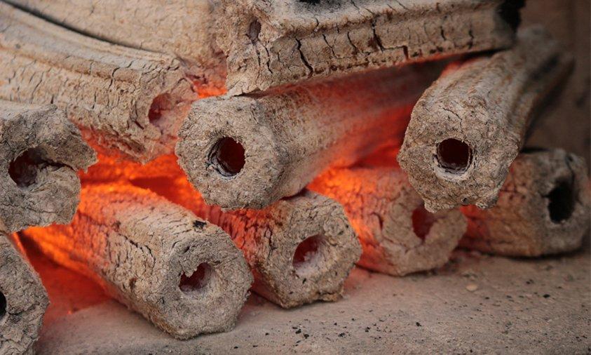 Au Natural BBQ Briquettes