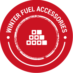 Winter fuel accessories