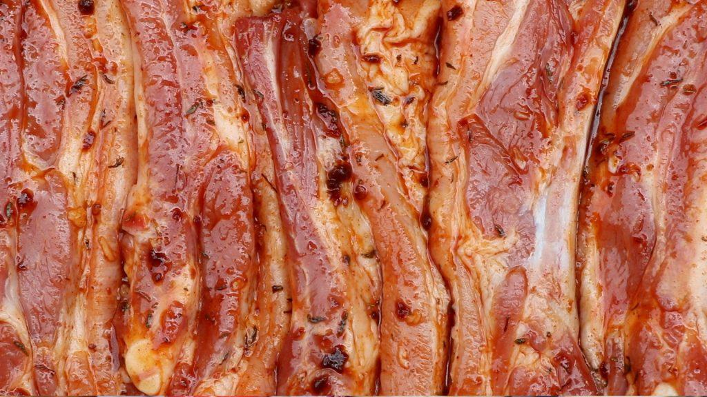 marinade pork ribs