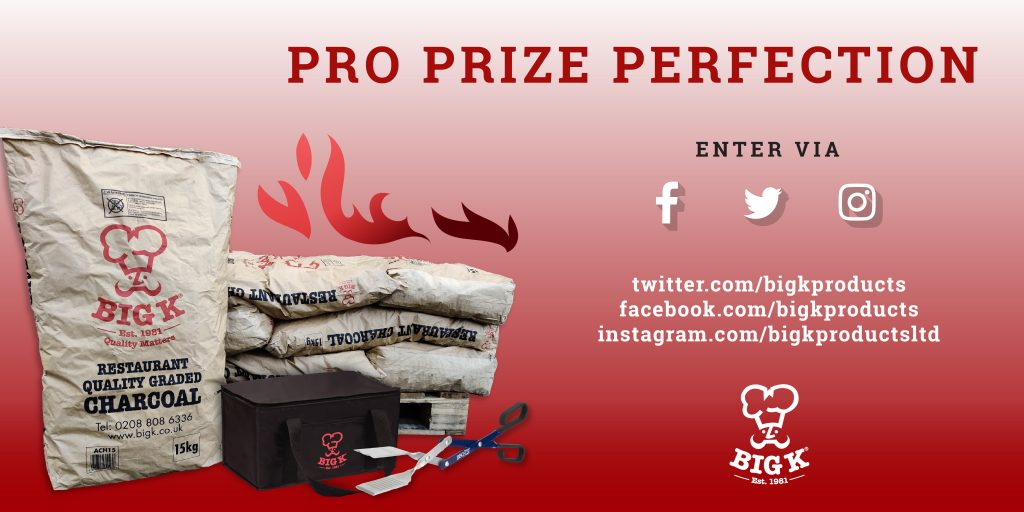All the prizes you can win in the pro perfection competition and how to enter