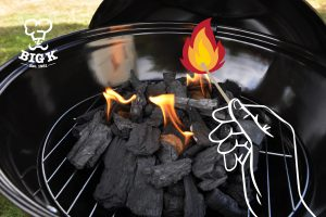 The charcoal BBQ has an ancient and compelling story. Discover the history, learn the design evolution and explore how to buy and set up your own.