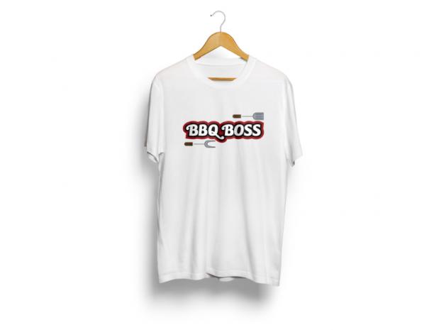 BBQ Boss T-Shirt